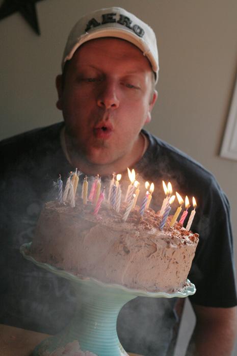 Darren's 30th Birthday 055 Edit 465