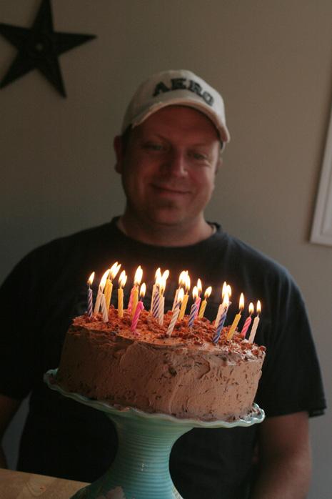 Darren's 30th Birthday 051 Edit 465