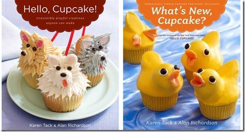 Hello Cupcake merge