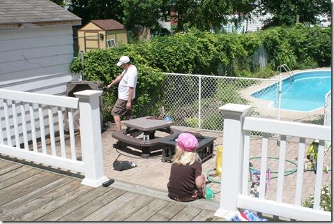 Deck Clean Up 008