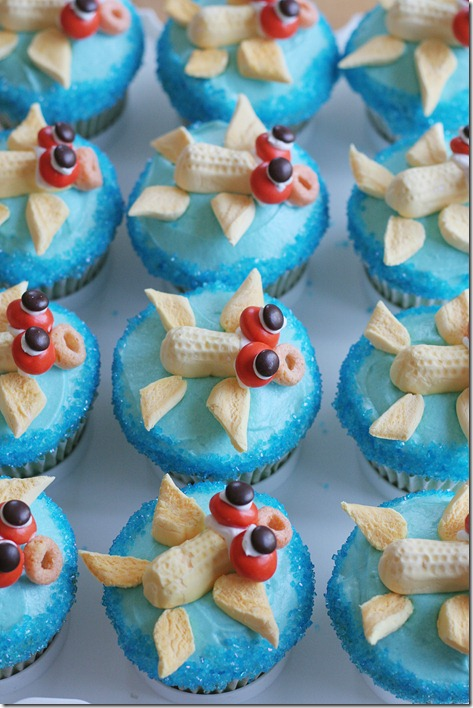 Coi Fish Cupcakes 029 Edit