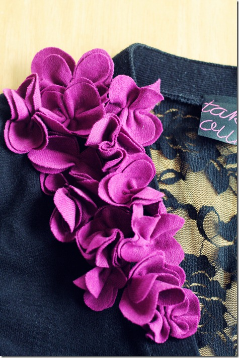 Amy Black Sweater 045 Edit