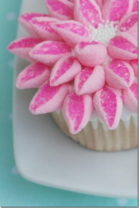 Flower Cupcakes 034 Edit