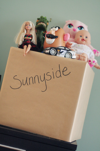 Sunnyside 400x600