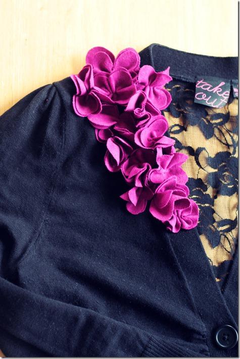 Amy Black Sweater 047 Edit