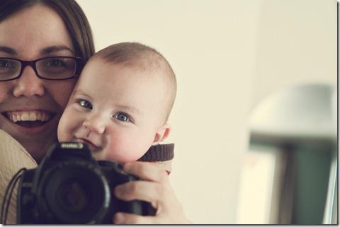 Mommy and Finn