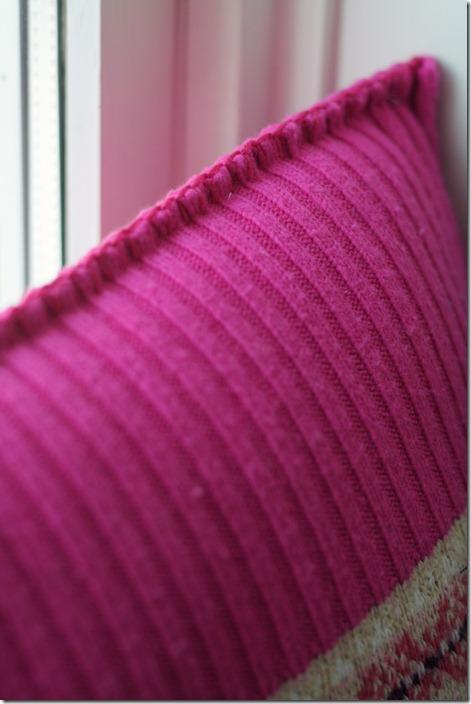 Sweater Pillow 008 Edit