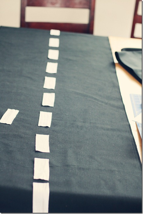 Road Table Runner 022 Edit